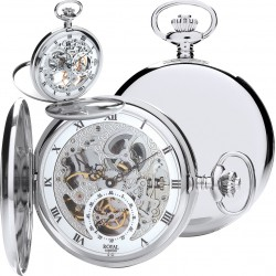 Montre GOUSSET ROYAL LONDON 90028-01