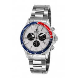 Montre HOMME YEMA SUPERMAN CHRONO PRO DRIVER 300