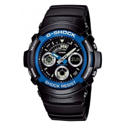 Montre CASIO COLLECTION AW-591-2AER