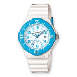 Montre CASIO COLLECTION LRW-200H-2BVEF