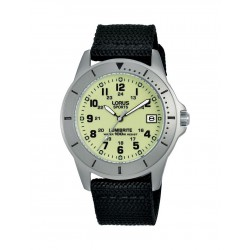 Montre LORUS Sport Homme RS933DX9